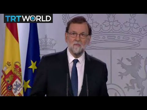 Breaking News: Spanish govt decides to invoke Article 155