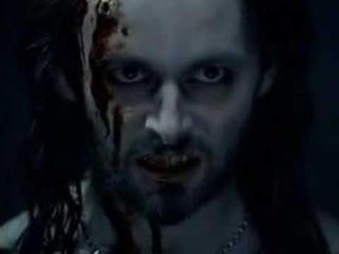 Disturbed - Awaken (Underworld Music Video)