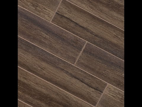 TILE THAT LOOKS LIKE WOOD....setting with free help