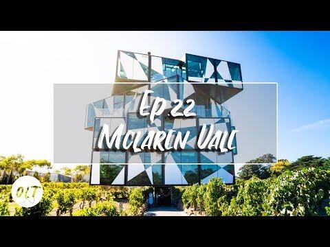 The McLaren Vale - Wine Region Of South Australia - E22