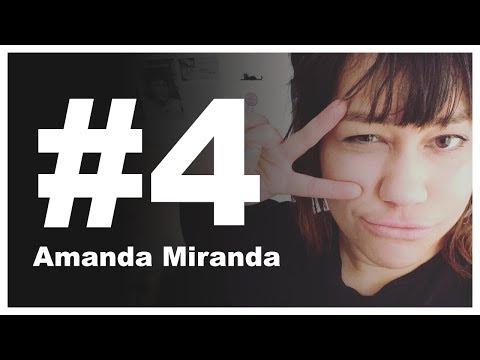 Jordan Peterson and the Journey (away) From the Far Left | JP Interviews Amanda Miranda