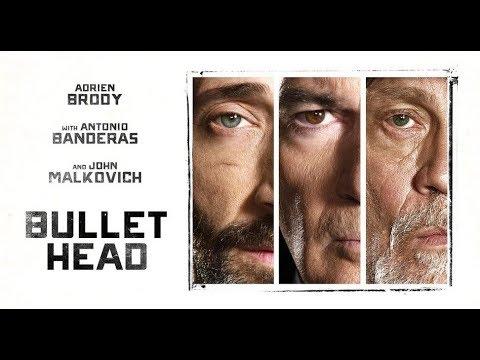 Download Bullet Head (2017) Official Trailer HD