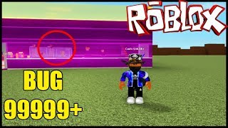 BUG HOW ALWAYS BE RICH in TYCOON of ROBLOX!