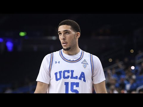 Surveillance Footage Reportedly Exists of UCLA Players Shoplifting from 3 Stores in China