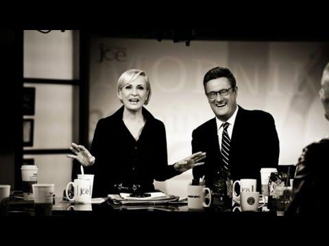Jordan Takes On MSNBC's Biggest Hypocrites!