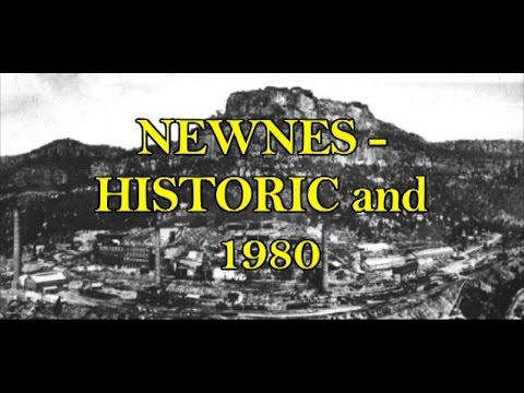 NEWNES HISTORIC AND 1980 HD