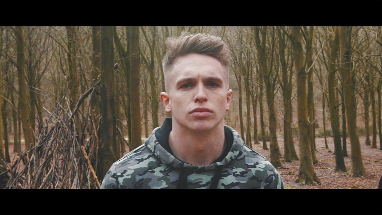 Joe Weller  Mission Official Video  YouTube