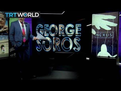 Nexus: Billionaires - Political puppet masters?