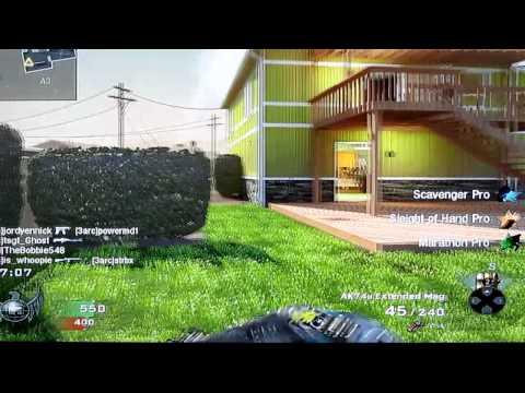 Ballistic Knife Black Ops Gameplay Watch Black Ops Gameplay