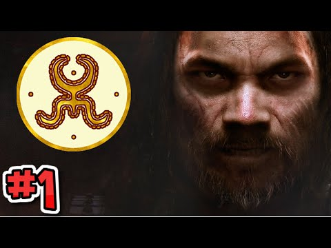 Total War: Attila - Legendary - White Huns Part 1