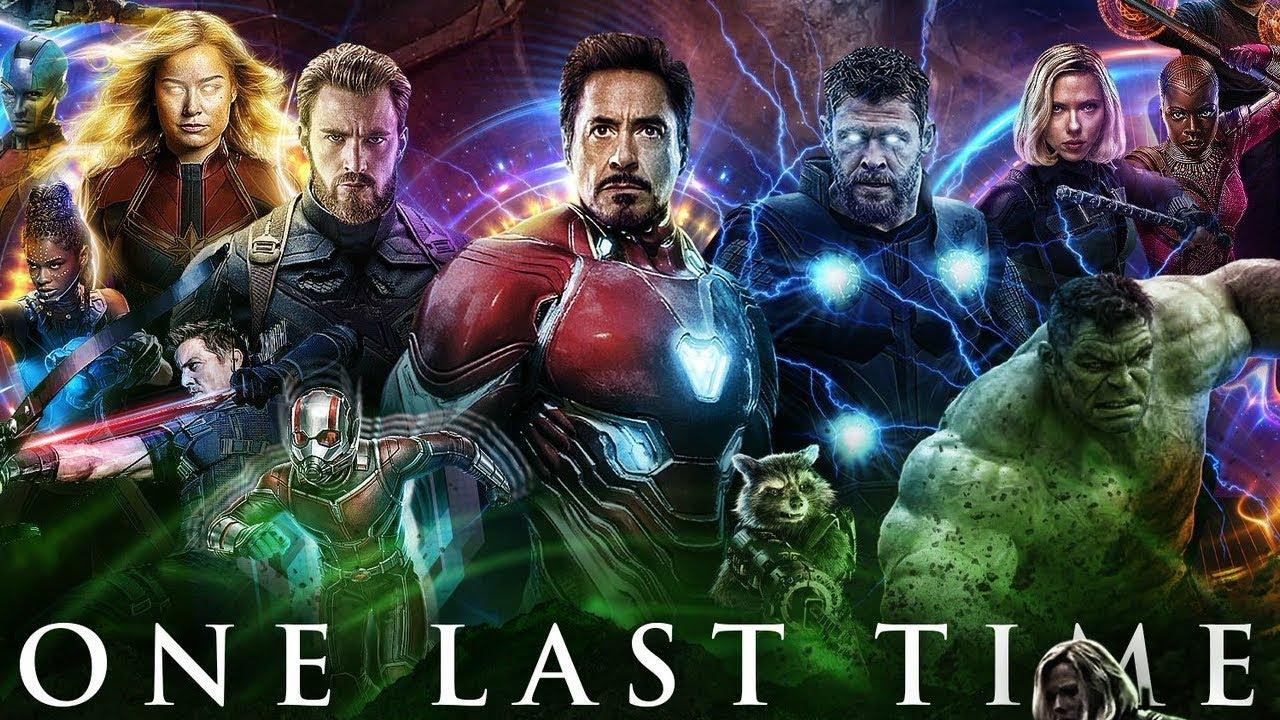 Avengers Endgame Trailer Gallery: Avengers Endgame TRAILER 2 Date & EXCLUSIVE