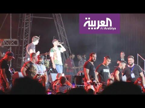 سهرة غنائية تتحول إلى مأتم بسبب حادث تدافع في الجزائر  - نشر قبل 5 ساعة