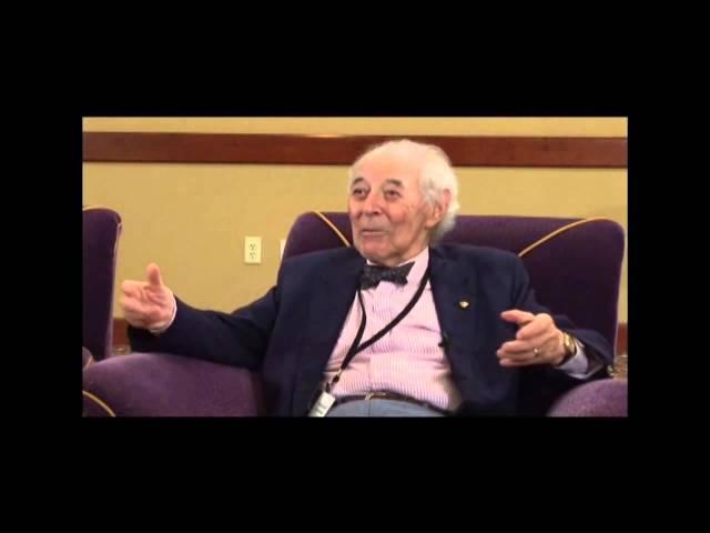 Gregory Rabassa Interview