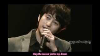 [Vietsub+Hangul] Season In The Sun - Park Shi Hoo (Fan Meeting 2011)