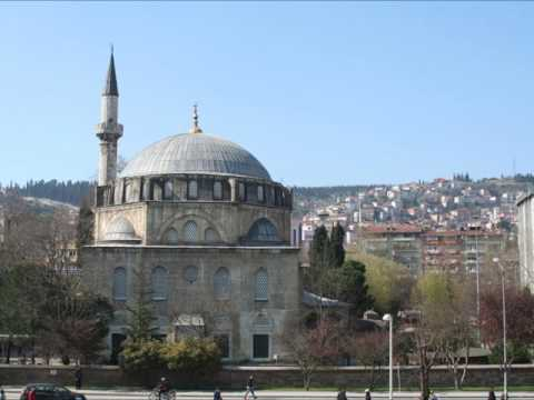 Izmit in Turkey, ancient Nicomedia,  Gulf of İzmit , Orhan Gazi Mosque, Kocaeli Museum,
