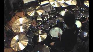Dream Theater - Panic Attack - Drum Track Only