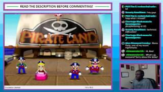 Random Stream #2 - Mario Party 2