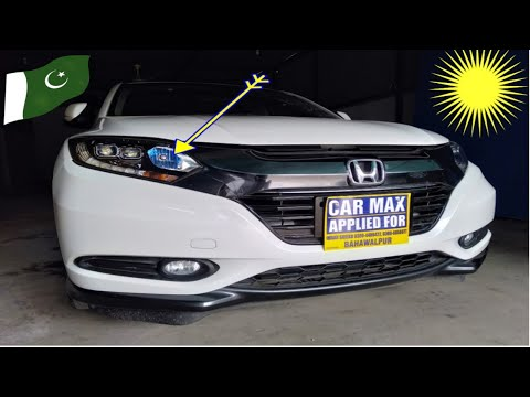 2020 Honda Vezel New LED'S & Design |This vehicle Transported Here's