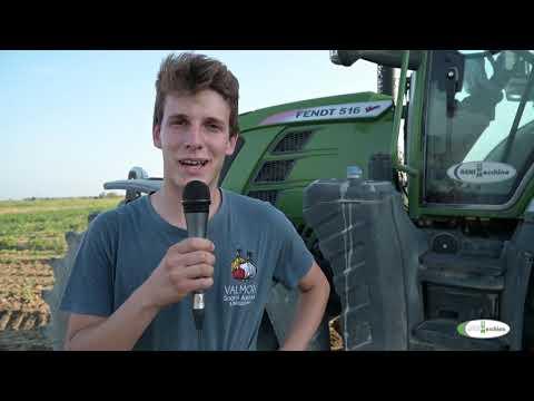 Valmori società agricola sceglie Fendt