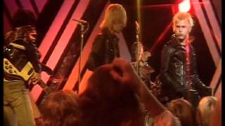 Generation X - Wild Youth (TOTP)