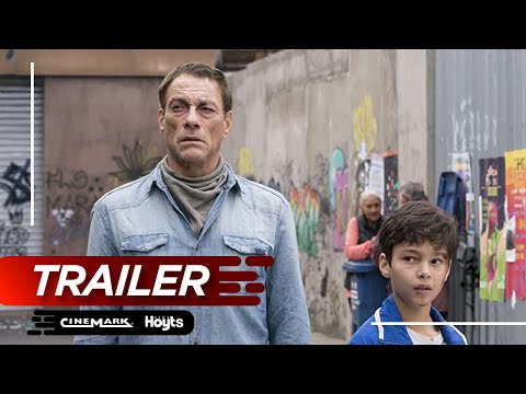 Calles en guerra | Trailer subtitulado cartelera de cine
