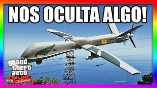 ROCKSTAR nos esta OCULTANDO ALGO para el DLC de SAN VALENTIN! GTA ONLINE