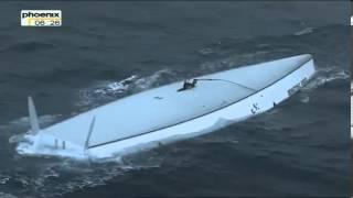 Höllenfahrten - S.O.S. im Polarmeer - Doku - Teil 2