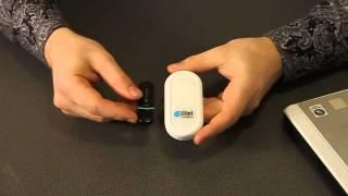 Видео обзор 3G модема Huawei EC228 - HappyNet