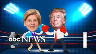 Nate Silver: 3 things political betting markets tell us about Elizabeth Warren's 2020 chances