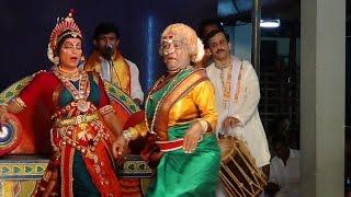 Yakshagana -- Jwala - Jahnavi - 3 -