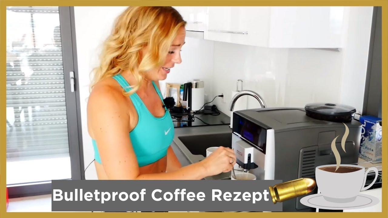 Bulletproof Coffee Rezept Youtube