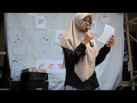 Public Speaking SBKB _Ghina Apriyanda ,S1 Keperawatan Tk1,kelas A