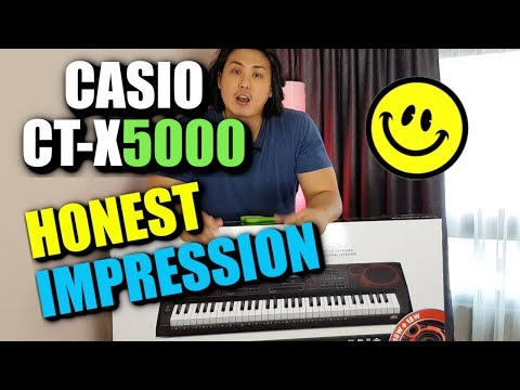 Can You Play Classical Music on $109 Casiotone CT-S200