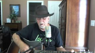 Waylon Jennings cover, Mental Revenge