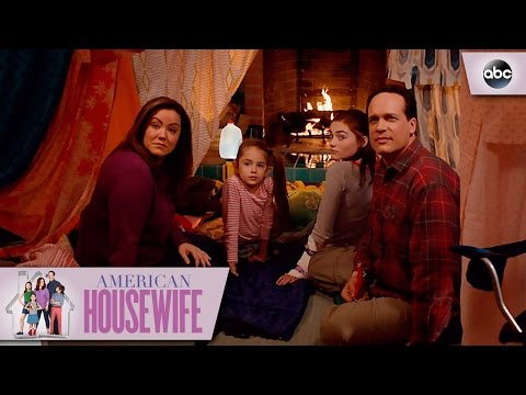 Doing The Right Thing - American Housewife