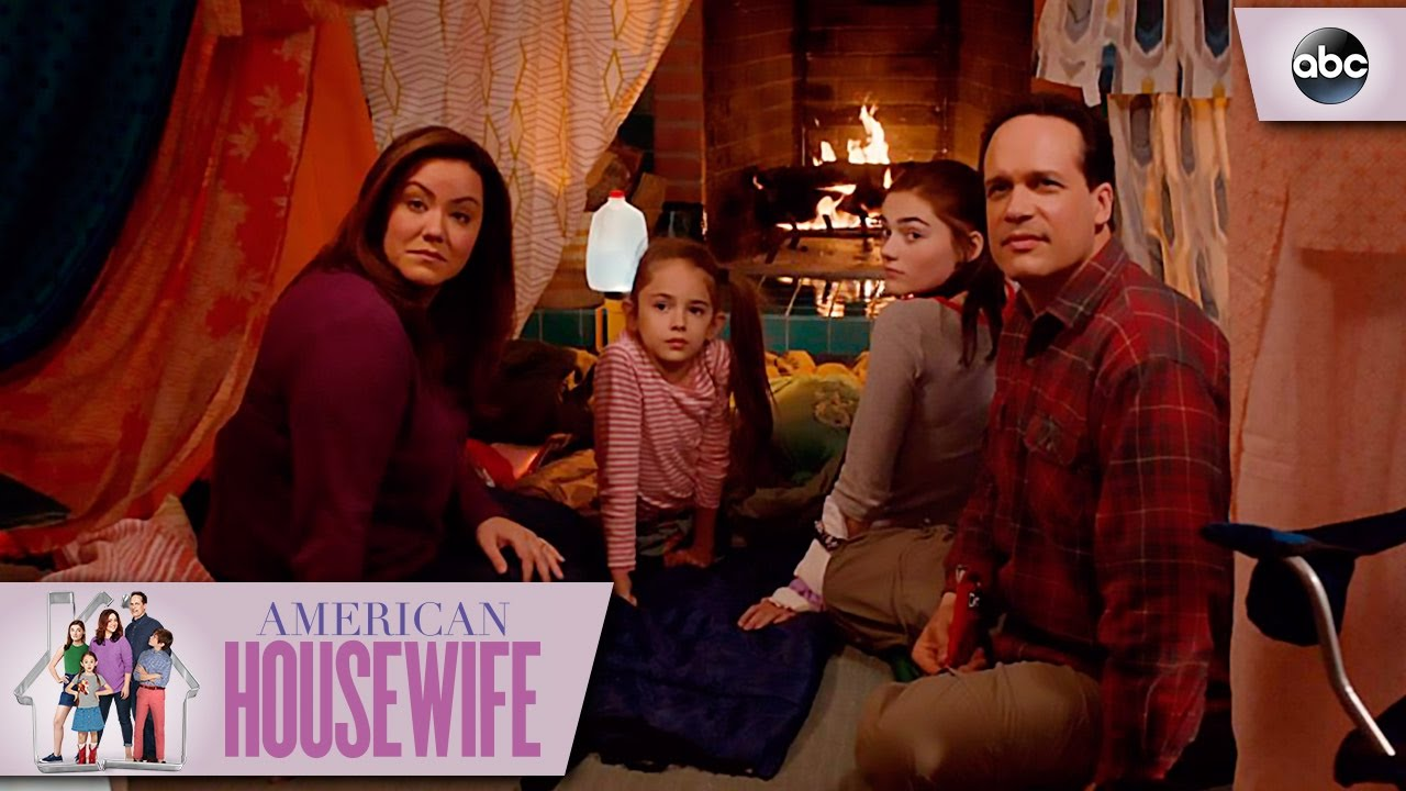 Doing the Right Thing American Housewife YouTube