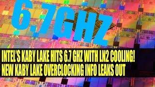 I Do LN2 Overclocking Now, also GSkill High-Speed DDR4 & Peripherals!