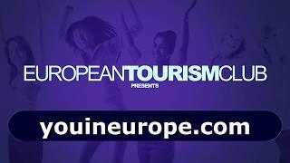 Best travel in Europe 40%