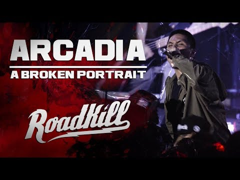 ROADKILL TOUR - ARCADIA - A BROKEN PORTRAIT