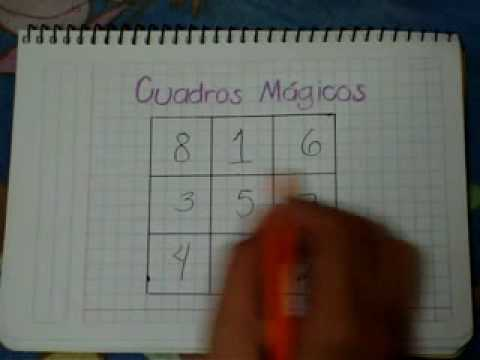 Cuadros Mágicos, by Jeza - YouTube