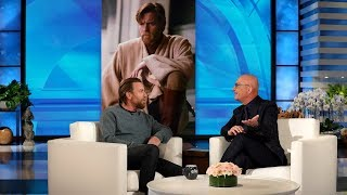 Ewan McGregor Felt Embarrassed That He Lied About 'Star Wars' Return