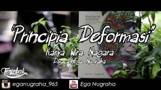 Puisi - Principia Deformasi | Musikalisasi Puisi | Wira Nagara