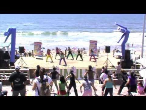 """Concurso de Karaoke """"Tijuana vive el Bicentenario"""" Pt. 6"""