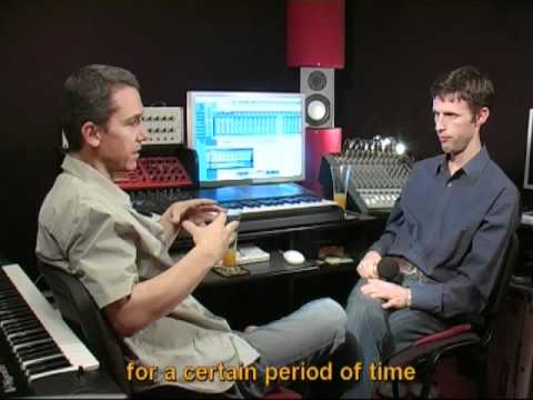 INDRA - LIVE IN THE SALT MINE 2007 - Interview with Indra (excerpt).avi