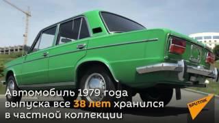 Жигули ВАЗ-2103 продают за три с половиной миллиона рублей