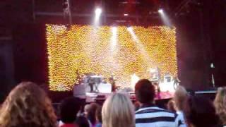 Nelly Furtado Somebody to love 4 Juli 2008 Live @ Amsterdam