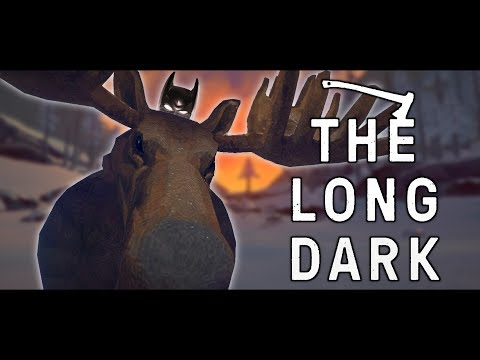 """Natural Resources"" - The Long Dark - Rugged Sentinel Ep 9"