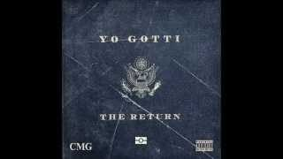 Yo Gotti - Boyz N Da Hood [The Return]