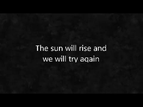 Truce - Twenty One Pilots (Lyric Video)