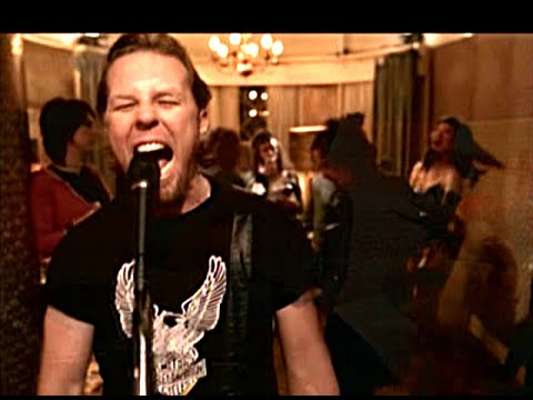 Metallica  Whiskey in The Jar 1998